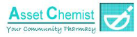 Coupons for Asset Chemist