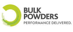 Coupons for Bulk Powders