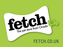 Coupons for Fetch