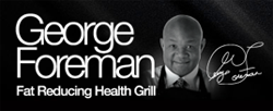 Coupons for George Foreman