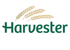 Coupons for Harvester