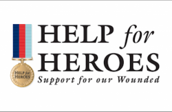 Coupons for Help for Heroes