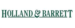 Coupons for Holland and Barrett