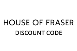 Coupons for House of Fraser