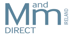 M and M Direct IE