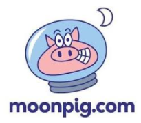 Coupons for Moonpig