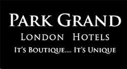 Coupons for Park Grand London Hotels
