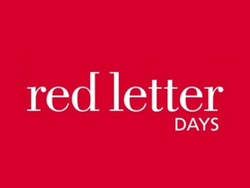 Coupons for Red Letter Days
