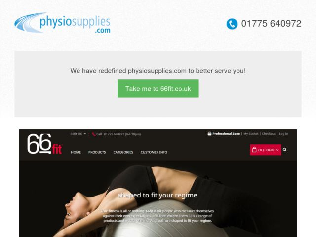Coupons for Physio Supplies