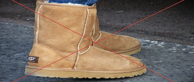 Alternatives to Ugg Boots