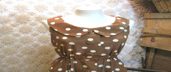 AW 2011 trend: polka dots