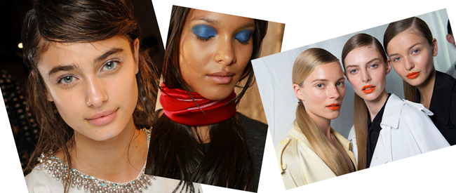 Update Your Make-Up Bag for Spring