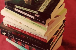 Five ways to save on books