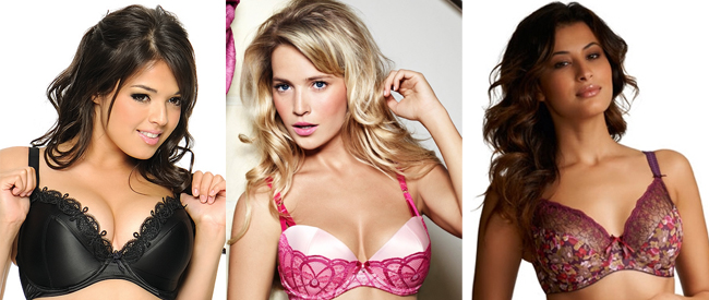 Affordable Bras for the Bigger Bust