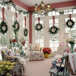 20 tips for saving money on christmas decorations for Home decor xmas