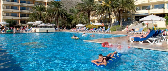 Get Away for Easter from Under £150 Per Person