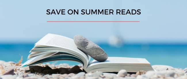 Save on Summer Reads