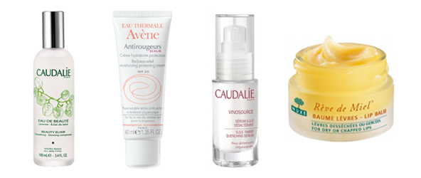 The French Skincare Invasion