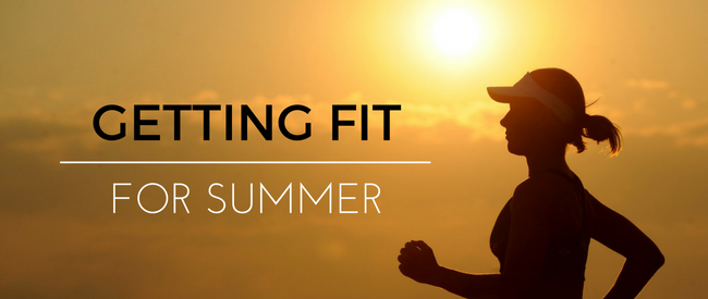 Get Fit This Summer Without a Pricey Gym Membership