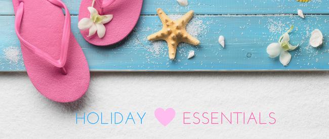 2017 Holiday Essentials
