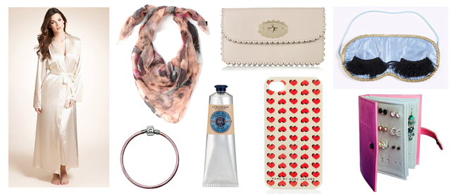 Mother's Day Gift Guide: The Glamour Puss