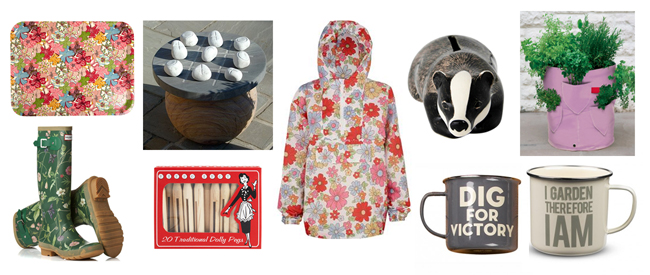 Mother's Day Gift Guide: Mother Earth