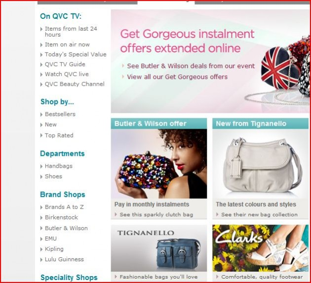 Free QVC discount codes and voucher codes for December Get instant savings with valid QVC promotional codes from VoucherCodes. The website of one of the UK's premier shopping channels, QVC provides great prices across a wide range of products. From the home care to haircare, from jewelry to TV, use our QVC voucher codes and grab.