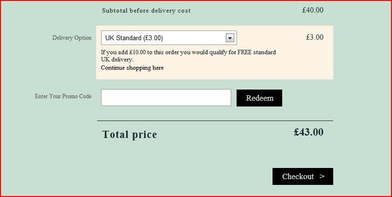 llll Scotts discount codes for December Verified and tested voucher codes Get the cheapest price and save money - mcaccounts.ml Scotts discount code, says that its just for full price but works on some sale items More Info Free Standard Delivery on All Orders at Scotts using promo code @ Scotts Menswear. 01/01/ NeoTrix.