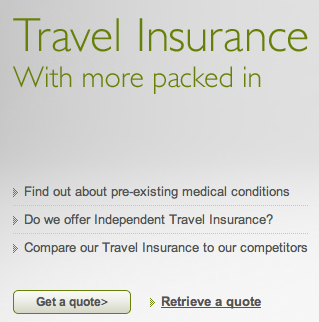 Tick Travel Insurance Promotional Code
