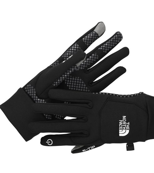 Friday's Fab Find: Gloves for the Techie