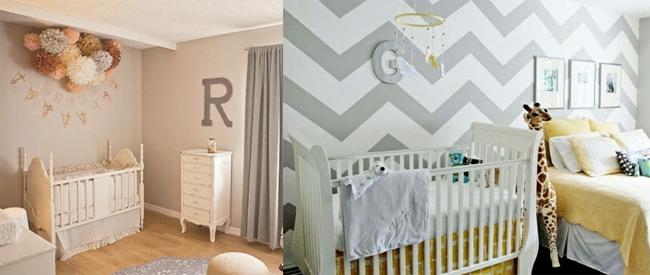 Tips for a Stylish & Practical Nursery