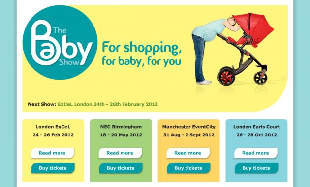 Baby coupons uk