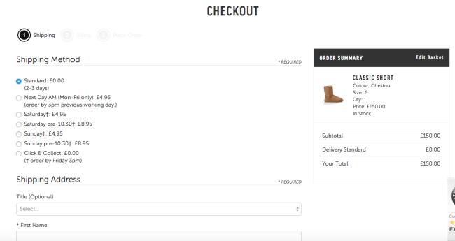 ugg uk discount code