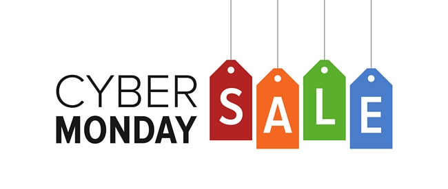 Cyber Monday 2015 Savings