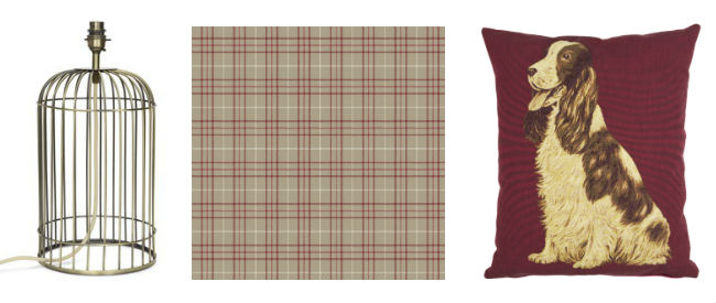 Update Your Home for Autumn with Laura Ashley