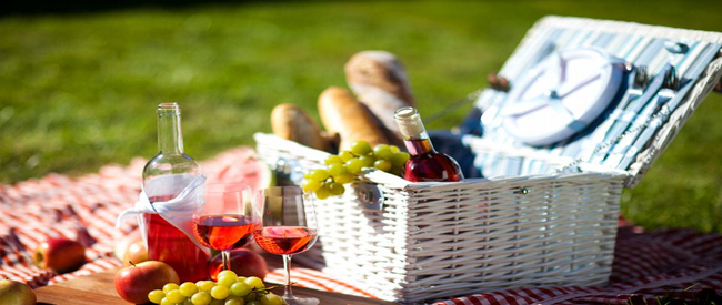 Bank Holiday Bargain Picnic
