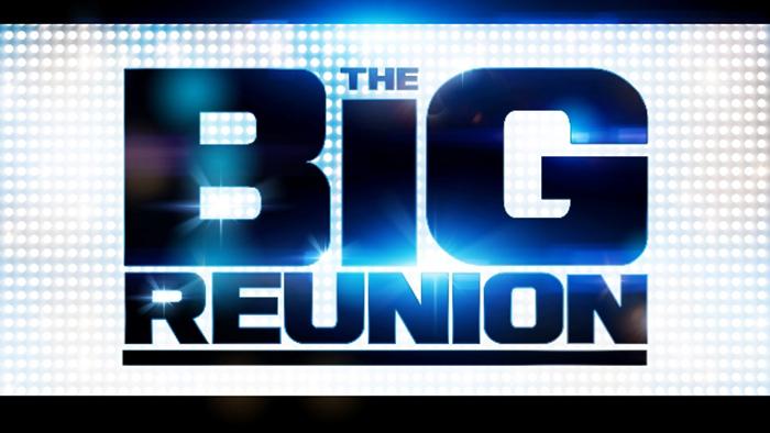 The Big Reunion Tour, The O2 Dublin : Music Review