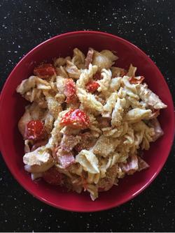 club_sandwich_pasta