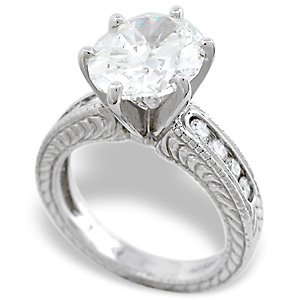 20 Tips for Saving Money on an Engagement Ring without Making Her Mad