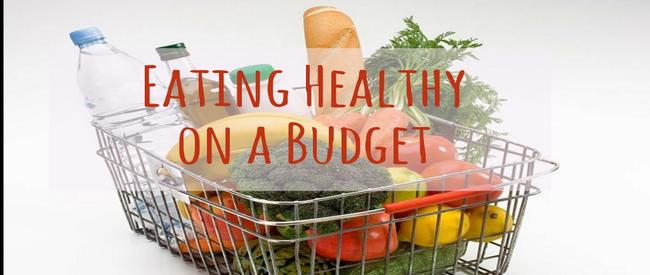 diet budget