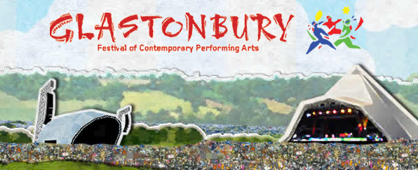10 Fab Reasons Glastonbury Festival Rocks!