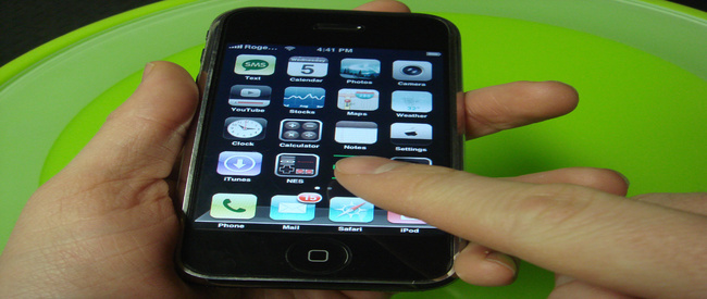Free apps for your mobile phone or tablet