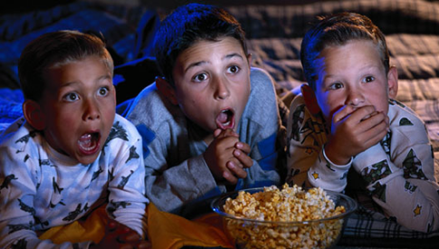 8 Great Movies for Kids