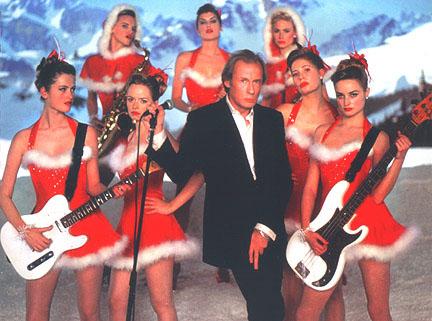 Top 3 Christmas Movies
