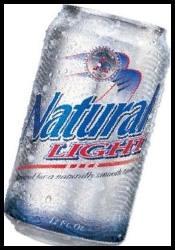 natty beer