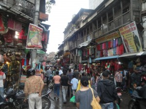 Travel Review Part 2 of 2: Nepal