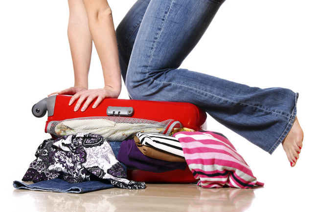 5 Tips For Packing Pros