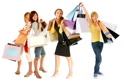 The Shopping Workout