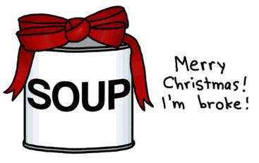 Top 10 Cheap Christmas Presents