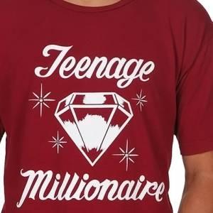 Teen Millionare 17